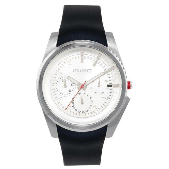 4d3a9197f24 Relógio Orient Analógico MBSPM009-S1PX Masculino - Compre Agora ...
