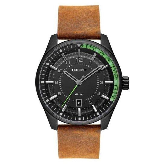 d6fb141cc5d Relógio Masculino Orient Analógico Mpsc1004 Pfmx - Compre Agora ...