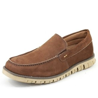 ac8d127d8 Mocassim Tchwm Shoes Masculino Marrom | Zattini