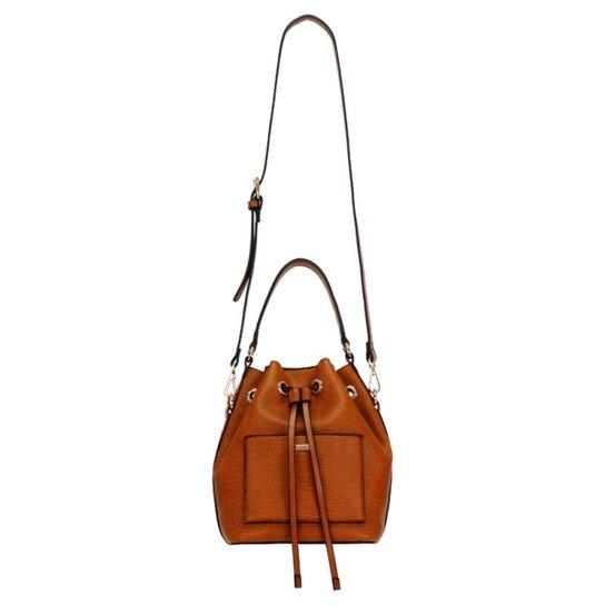 d6d7b0d36 Bolsa Saco Tiracolo WJ Feminina - Compre Agora | Zattini