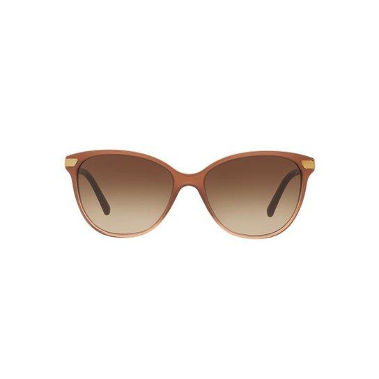 Óculos de Sol Burberry Gatinho BE4216 Feminino - Compre Agora   Zattini 223abce5b1