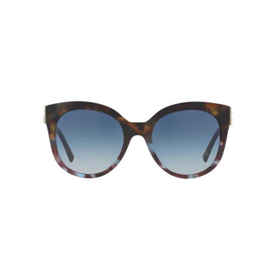 52acf2a7d Óculos de Sol Burberry Gatinho BE4243 Feminino | Zattini