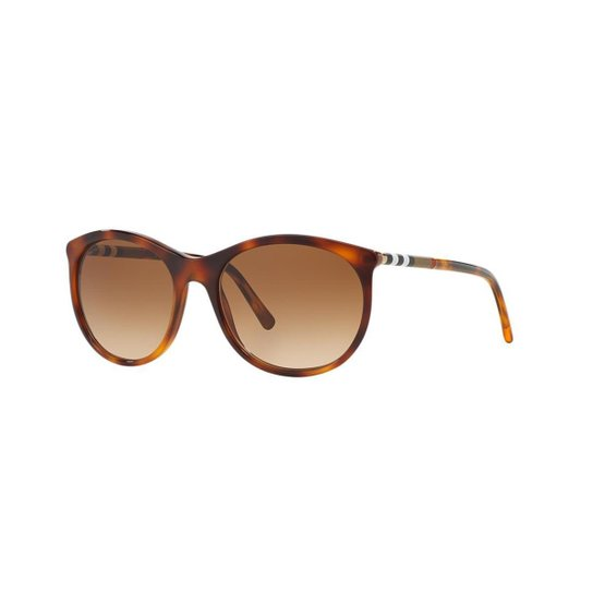 06f8bd1d51 Óculos de Sol Burberry BE4145 - Compre Agora