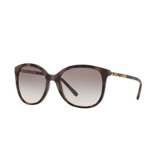 5c3f77c88caa8 Óculos de Sol Burberry BE4237 - Compre Agora