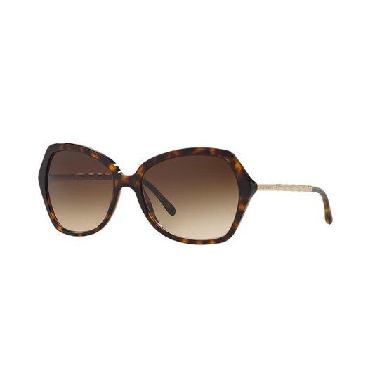 95f40068c65d0 Óculos de Sol Burberry BE4193 - Compre Agora
