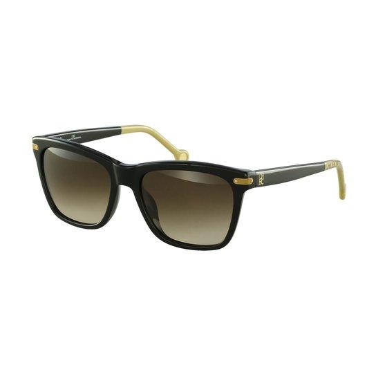 71729a6a169e4 Óculos Solar Feminino Carolina Herrera Casual - Compre Agora   Zattini