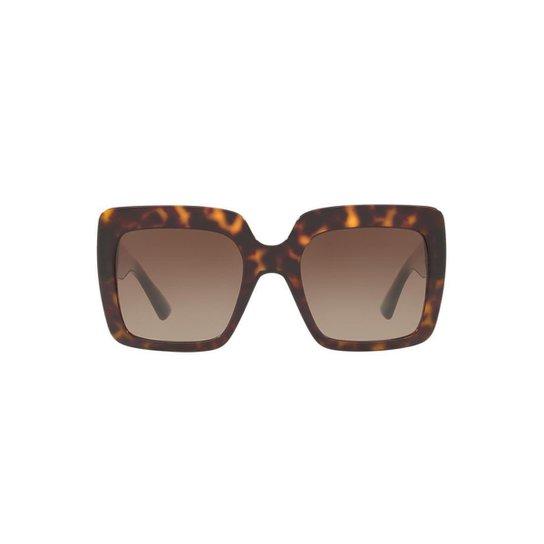 9c3d645be2cb9 Óculos de Sol Dolce   Gabbana Quadrado DG4310 Feminino - Compre ...