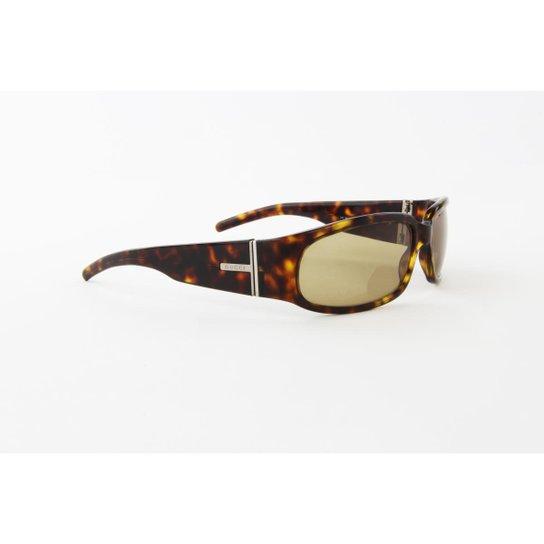 9f620283cd79c Óculos de Sol Gucci Tartaruga Lente - Compre Agora   Zattini