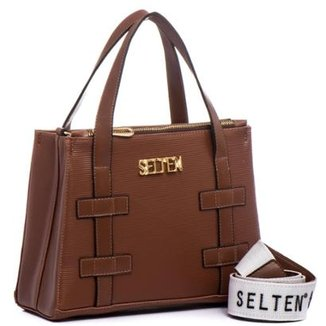 20a6df6d3 Compre Bolsas Sortby Maior Preco Online | Zattini