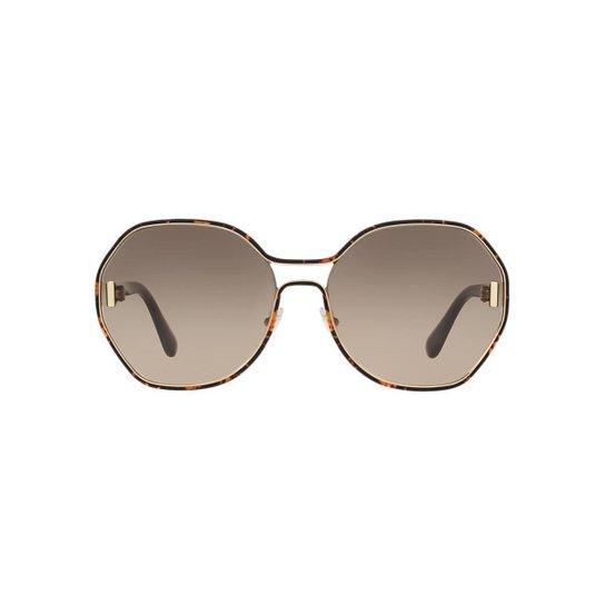 92fd92a19 Óculos de Sol Prada Irregular PR 53TS Feminino - Compre Agora | Zattini