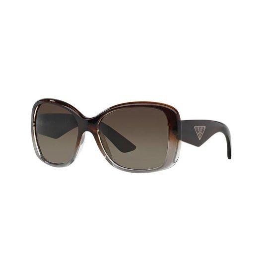 Óculos de Sol Prada PR 32PS - Compre Agora   Zattini 546a211414