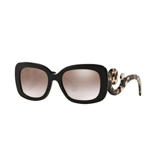 d587262d71c20 Óculos de Sol Prada PR 27OS Minimal Baroque - Compre Agora