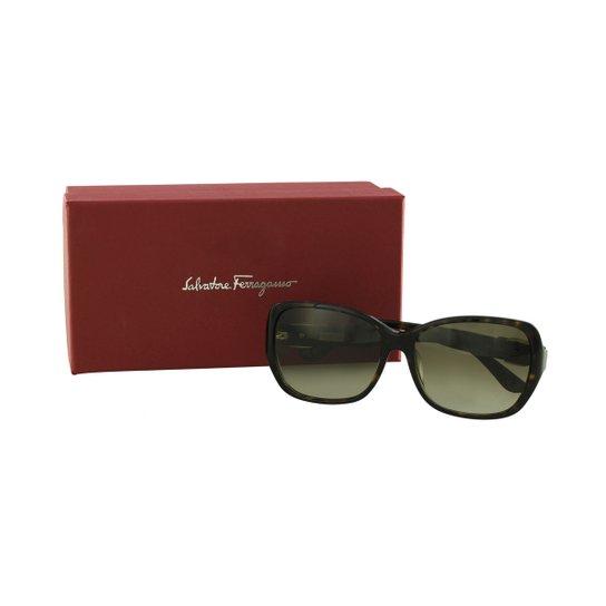 f5bbd14ffd693 Óculos de Sol SALVATORE FERRAGAMO Casual - Compre Agora