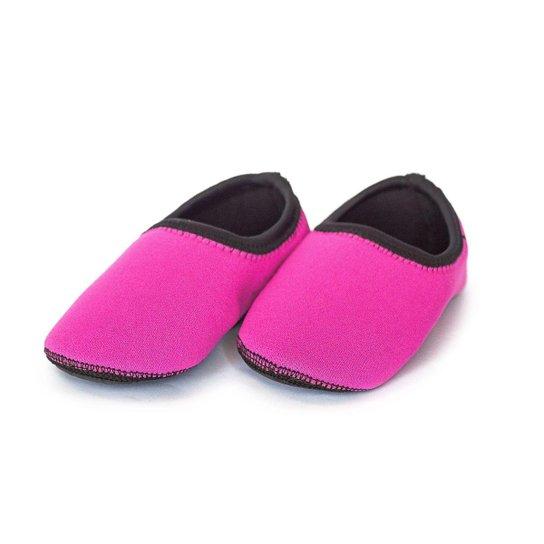 77df225fd3 Sapatilha Ufrog Air Infantil - Pink - Compre Agora