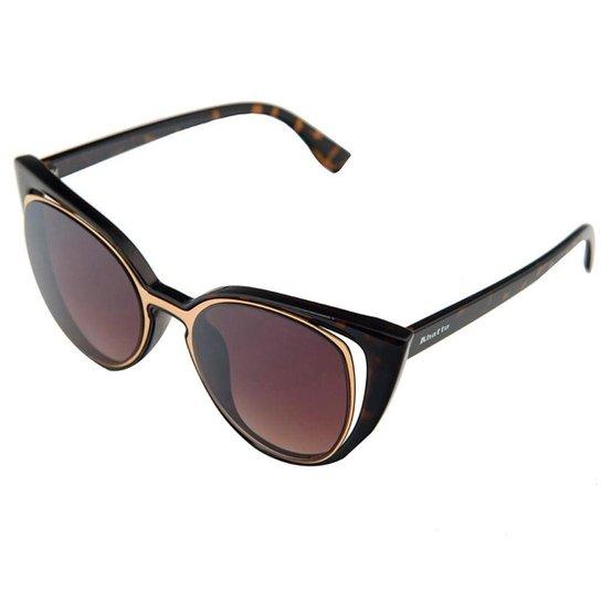 2b6820304cabc Óculos de Sol khatto Cat Space Feminino - Compre Agora   Zattini