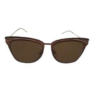 727b0cbcb Óculos de Sol Khatto Cat Lady Feminino