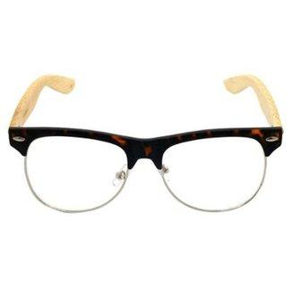 04b33b3b3 Óculos de Grau Khatto Bamboo Safe Masculino
