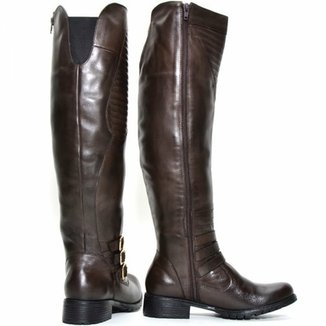0446235097 Botas Atron Shoes Feminino Tamanho 40 | Zattini