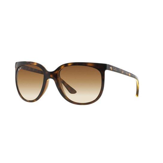 Óculos de Sol Ray-Ban RB4126 Cats 1000 - Compre Agora   Zattini c8ce69c6cb