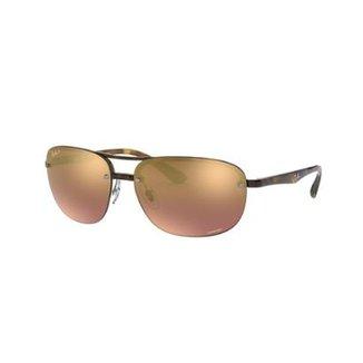a3db09baff02e Óculos de Sol Ray-Ban RB4275CH