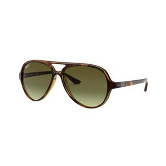 6749dd41445 Óculos de Sol Ray-Ban RB4125 Cats 5000