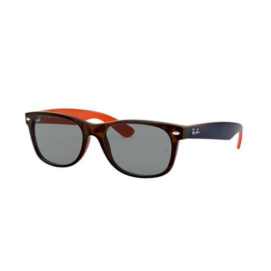 db3b2c1320331 Óculos de Sol Ray-Ban RB2132 New Wayfarer - Compre Agora