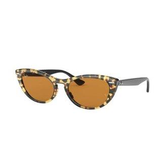 9b0477ff39123 Óculos de Sol Ray-Ban Feminino