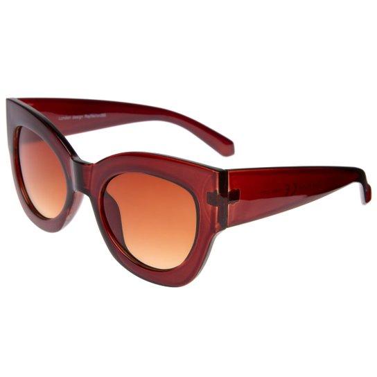 d4b9558096360 Óculos Ray Flector Buckingham - Compre Agora   Zattini