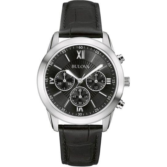 45149f279ac Relógio Bulova Cronógrafo - Compre Agora