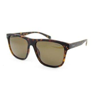 Óculos Polaroid - Acessórios   Zattini b64e1e2326