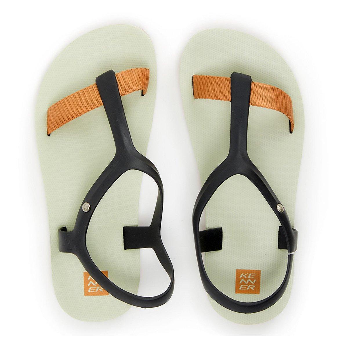 Chinelo Kenner Sandal Classic Feminino