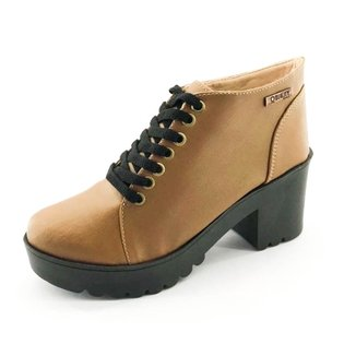 c1b41cd329 Bota Quality Shoes Tratorada Feminina