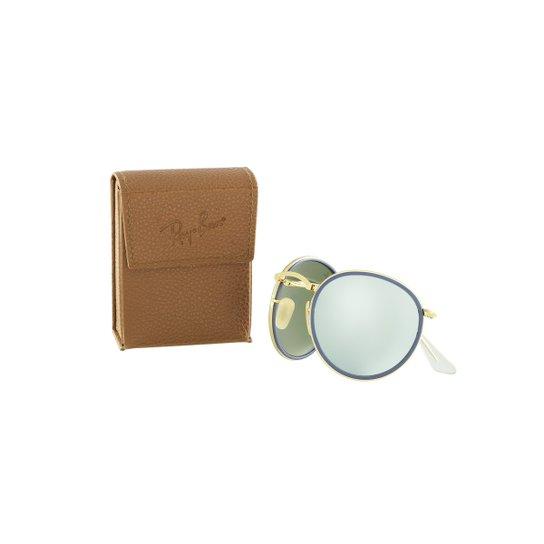 35824f8cd8e0a Óculos de Sol RayBan Fashion - Compre Agora   Zattini