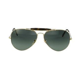 833a4d382a5ee Óculos de Sol RayBan Aviador