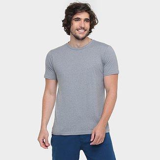 c026e93244 Camiseta Eagle Brasil Básica Mescla Color
