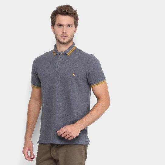 Camisa Polo Reserva Piquet Frisos Masculina - Compre Agora  ec8bccadce4dc