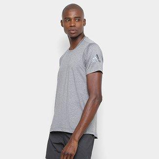 ef61e652188 Camiseta Adidas Freelift Textur Masculina