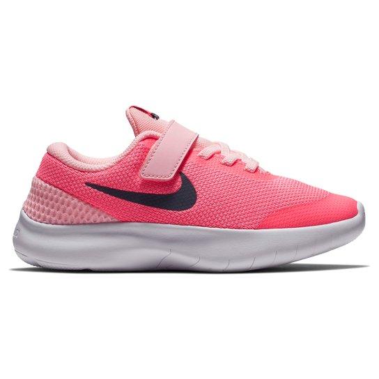 46dfeb0b20a Tênis Infantil Nike Flex Experience Run 7 Feminino - Chumbo - Compre ...