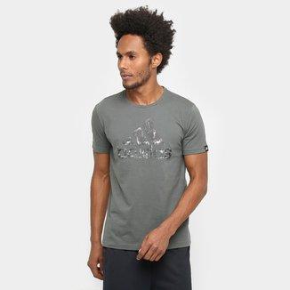 c119ad5b11d Camiseta Adidas Originals Mc Urban Logo