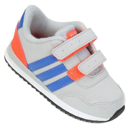 87e776c92 Tênis Adidas V Jog Cmf Infantil - Compre Agora