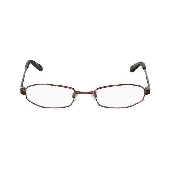 4a13b78e2 Óculos de Grau PUMA Clássico Rosa   Zattini