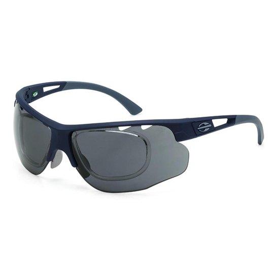 Óculos De Sol Mormaii Eagle - Cinza e Azul - Compre Agora   Zattini cc7d022792