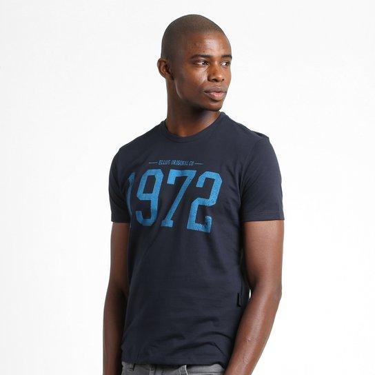 bb7270c71 Camiseta Ellus 1972 - Compre Agora | Zattini