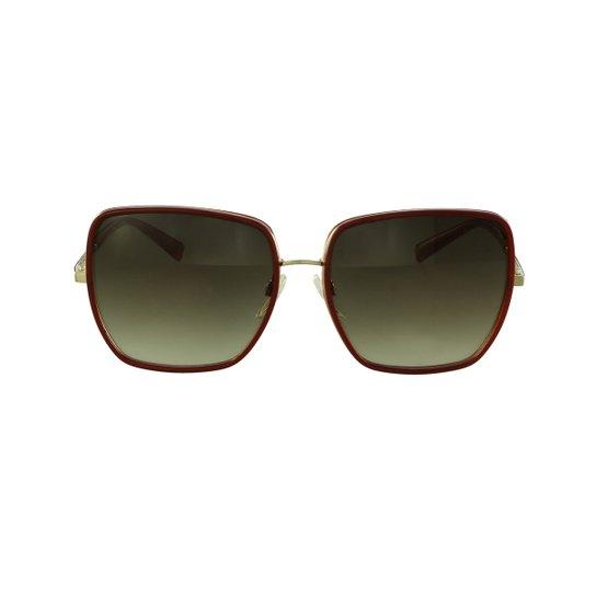 Óculos De Sol Ana Hickmann Casual - Compre Agora   Zattini ca038d1c1b