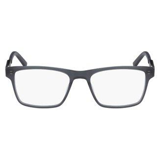 904cf210067e1 Armação Óculos de Grau Nautica N8135 034 55