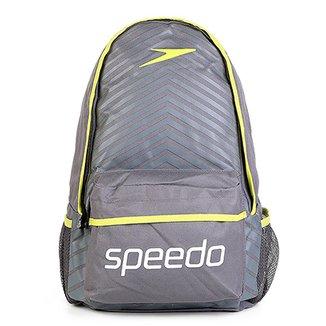 c56d4476d Mochila Speedo Essential Sport