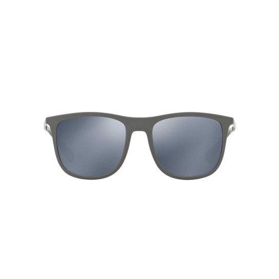 a5202ccab Óculos de Sol Dolce & Gabbana Quadrado DG6106 Masculino - Cinza+Azul