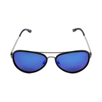 28f30ab8b Óculos de Sol Khatto Aviador Edge Masculino