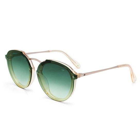 Óculos De Sol Mormaii Translucido - Compre Agora   Zattini aa03f44c33