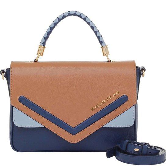 fe82183cd2 Bolsa Couro Smartbag - Compre Agora | Zattini